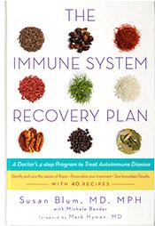 ImmuneSystemRecoveryPlan