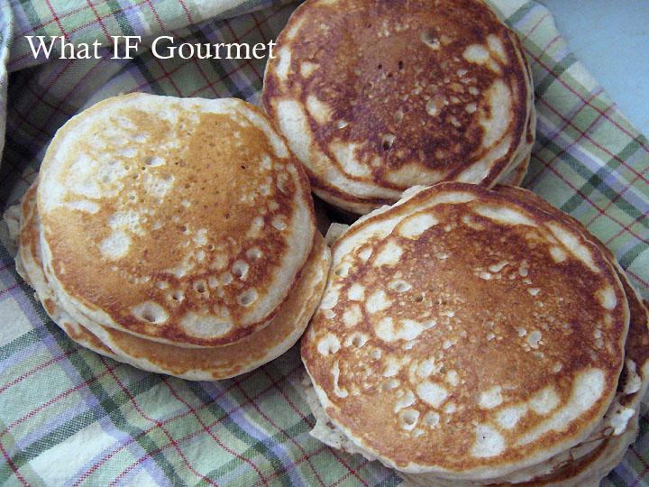 Pancake sunday the anti inflammatory formula what if gourmet the basic pancake recipe ccuart Images