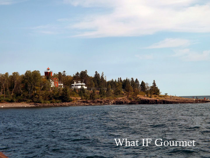 Sonju Two Harbors >> Holiday on the North Shore: Two Harbors, MN | What IF ...
