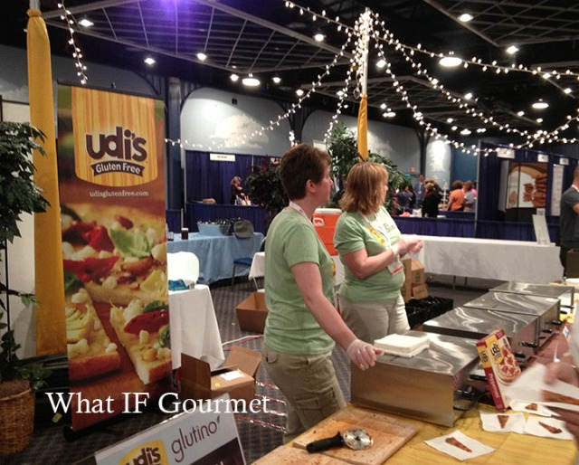 The GFAF Expo Des Moines