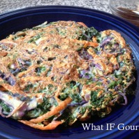 Go-To Anti-Inflammatory Meals: Grain-Free Okonomiyaki (GF/DF)